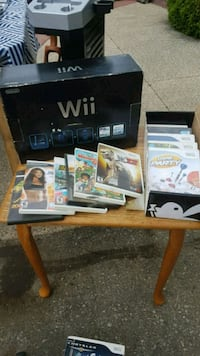Wii system and more Cambridge
