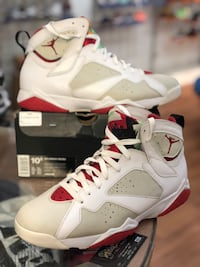 Hare 7s size 10.5 Silver Spring, 20902