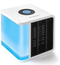 Evapolar Personal Evaporative Air Cooler and Humidifier/Portable