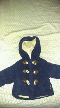 Baby Coat New Castle, 19720