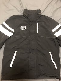 Tommy Hilfiger Fall Windbreaker