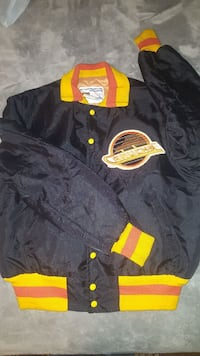 Vancouver Canucks jacket