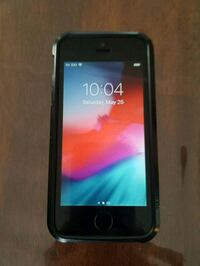 iPhone 5s 16gb unlocked in good condition  Montréal, H1E 4J4