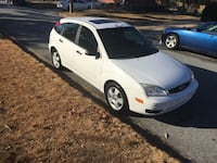 Ford - Focus - 2006 Capitol Heights