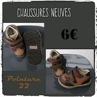 Chaussures NEUVES