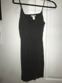 H&M grey dress Toronto, M6M 1J2