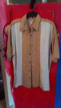 Men's Shirts size large Dover