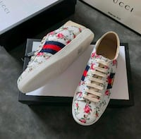 Sneakers Gucci Ace Flora