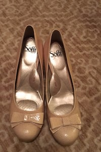 Sofft Nude Pumps Northborough, 01532