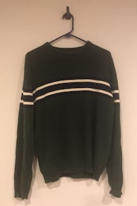 Men's American eagle sweater  Norton, 02766