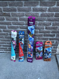New in package Five individually wrapped kites Grand Rapids, 49508