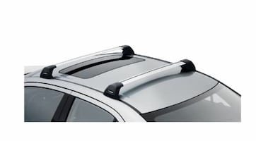 Roof rack OEM for 2008 to 2013Suzuki Kazashi (make your offer)
