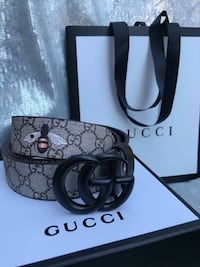 Gucci Belt Silver Spring, 20904