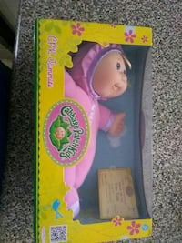 Vintage Cabbage Patch Kids doll. Price negotible.
