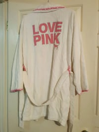 Victoria's Secret Heavy Terry Cloth Robe Graniteville