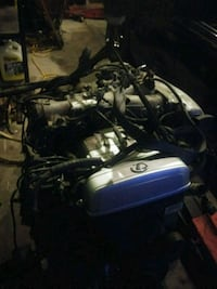 2jzge non vvti Youngstown, 44506