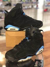 Unc 6s size 10.5 Silver Spring, 20902