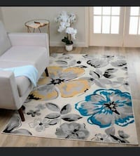 Brand New in packaging Large Rug