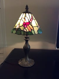 Tiffany style table lamp Toronto, M6S 0A2