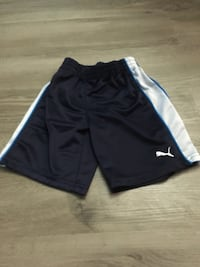 Toddler boy puma shorts London, N6G 3N1