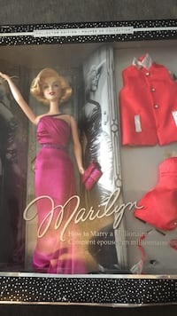 Marilyn Monroe how to marry a millionaire. Brantford, N3R 3R7