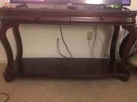 Buffet Table/ TV stand