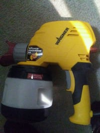yellow and black DeWalt cordless power drill Edmonton, T5X 4K4