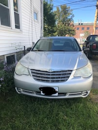 2009 Chrysler Sebring Arlington