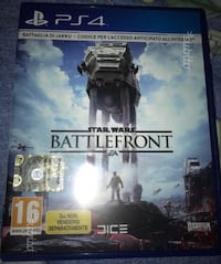 ps4 star wars battlefront Cislago, 21040