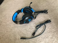Gaming Headset Santa Clarita, 91351