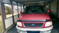Ford - Expedition - 1997 Fayetteville, 17222