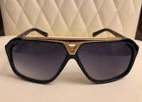 "Louis Vuitton ""Evidence"" Sunglasses (IN BOX) Stoney Creek, L8E 4E2"