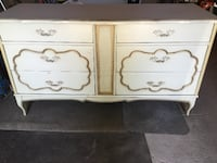 Dresser -excellent condition - 54 inches wide -30 inches high- 18 inches deep