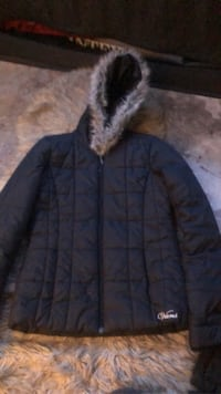 vans winter jacket, M