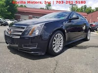 Cadillac CTS Coupe 2011 Dumfries, 22026