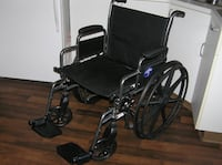 Medline Standard Wheelchair TEMECULA