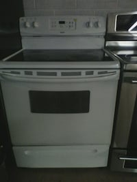 Kenmore Glass Top Stove Fayetteville