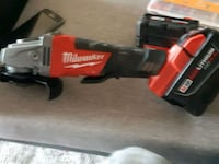 red and black Milwaukee power tool London, N6H 4T1
