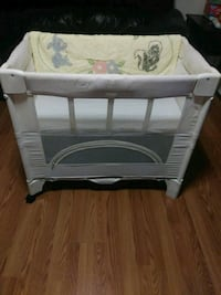 Co-Sleeper baby bassinet Riverview, 33578