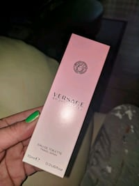 Versace Bright Crystal  Travel