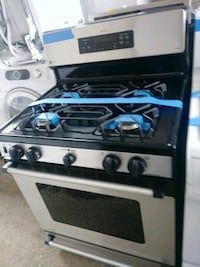 GE gas stove Baltimore, 21223