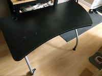 Office desk. Rarely used.  Markham, L6G 0B4