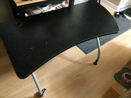Office desk. Rarely used.