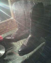 Justin cowgirl boots Mapleton, N0G 1P0