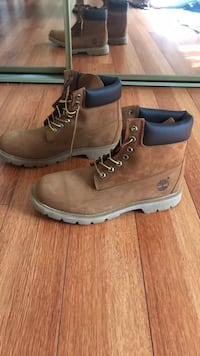 Timberland for men-never worn  Los Angeles, 90005