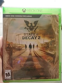 State of Decay 2 Peoria, 85382