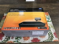 Router & HD Backup: WD My Net N900 2TB Storage Central HD Auto Backup and Dual Band WiFi Router Mount Pleasant, 29466