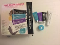 GlamGlow the glow squad samples for $10 Fairfax, 22032
