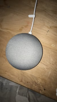 Google home mini Calgary, T2Z