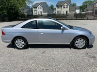 Only 133,000 miles 2001 Honda Civic Coupe very clean runs 100% with no problems $2600 firm Gwynn Oak